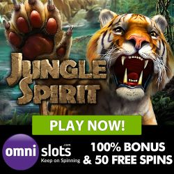 Omnislots bonus